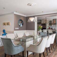 ห้องทานข้าว by MAAD arquitectura y diseño