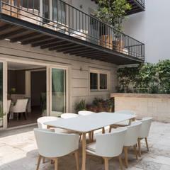 Garden by MAAD arquitectura y diseño