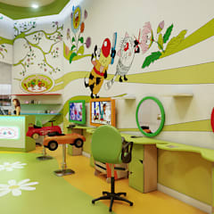 Nursery/kid's room by Architoria 3D