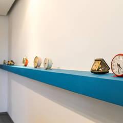 Phòng khám by Sentido Arquitectura