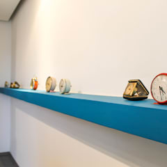 Clinics by Sentido Arquitectura