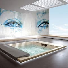 Spa by design conamole