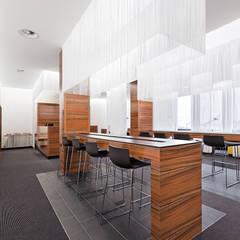 Air Lounge:  Flughäfen von illichmann-architecture