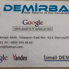 Car Dealerships by Demirbaş ajans, Asian OSB