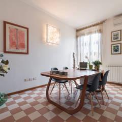 Oficinas de estilo  por B+P architetti
