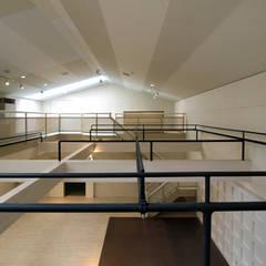 NEW GINGER MUSEUM: アーバン・クラスターが手掛けた美術館・博物館です。