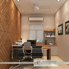 Offices & stores by Design Essentials