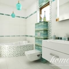 Bathroom by Home Atelier