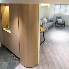 Corridor and hallway by 史賓宅安-Springzion