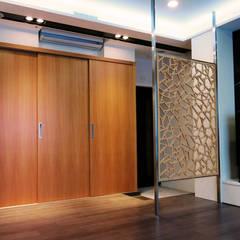Corridor & hallway by 史賓宅安-Springzion