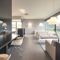 : Estádios  por INAIN Interior Design