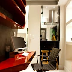 :  Study/office by V.ARQ HOME