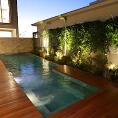 Pool by Pavesi Arquitetura
