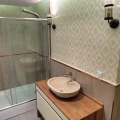 MİMPERA – Ebeveyn Banyosu: klasik tarz tarz Banyo