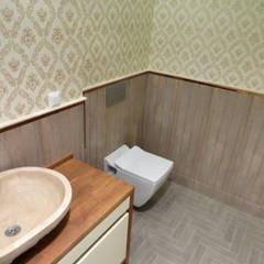 MİMPERA – Ebeveyn Banyo: klasik tarz tarz Banyo