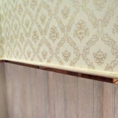 MİMPERA – Duvar Kaplama Detay:  tarz Duvarlar