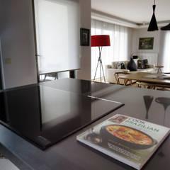 MİMPERA – MİM102 GÖKTÜRK:  tarz Mutfak