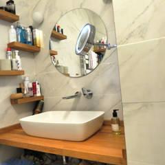 Bathroom by MİMPERA