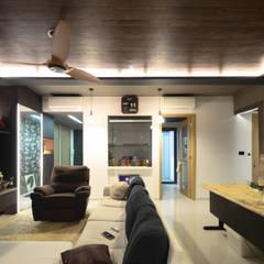 Kitchen view: modern Kitchen by Designer House