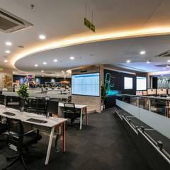 Zensar Technologies by Worksphere Ventures (I) Pvt. Ltd. Modern