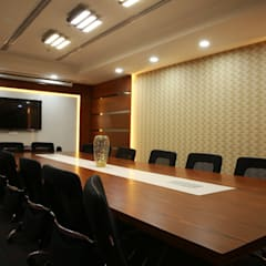 Conference Centres by hlk infrastructure pvt ltd