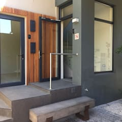 The Parkhouse Boutique Hotel:  Hotels by Turquoise , Minimalist