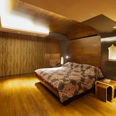 The House of Light at Sentosa Cove: Kamar Tidur oleh E&U,