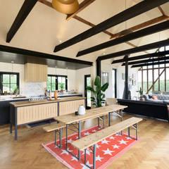 The Kent Kitchen by deVOL :  Kitchen by deVOL Kitchens