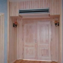Erim Mobilya  – Kapı:  tarz Ahşap kapılar