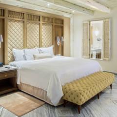 فنادق تنفيذ Marbol industria Mueblera