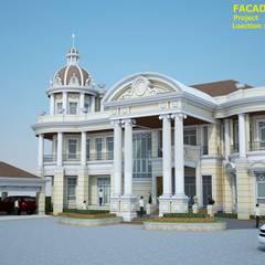 :  บ้านและที่อยู่อาศัย โดย CASAMIO Co.,Ltd.,