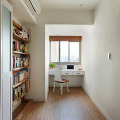 توسط 弘悅國際室內裝修有限公司 کانتری چوب Wood effect