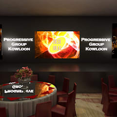 Elite Event:  Event venues by Gurooji Design