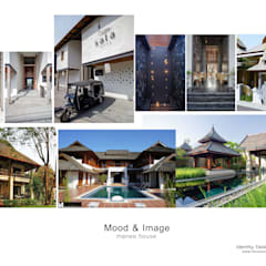 Hotels by Identity Design & Architecture Part.,Ltd