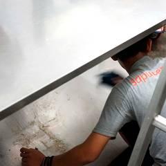 Cleaning Service Kantor:  Ruang Komersial by SapuBersih.id