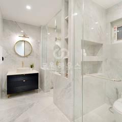 오더프리마2: 코원하우스의  욕실