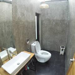 ASAP P11 สำนักงาน 2 ชั้น:  บ้านและที่อยู่อาศัย by Asap Home Builder