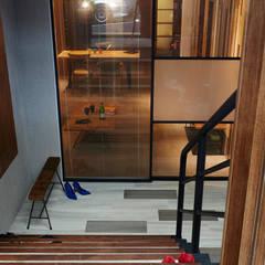 مرآب~ كراج تنفيذ 弘悅國際室內裝修有限公司