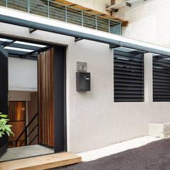 منازل تنفيذ 弘悅國際室內裝修有限公司
