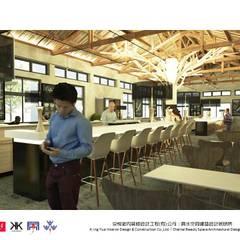 京悅室內裝修設計工程(有)公司|真水空間建築設計居研所が手掛けた美術館・博物館