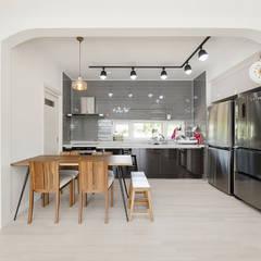Dining room by (주)그린홈예진