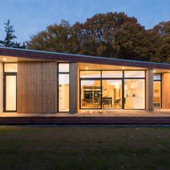 :  Häuser von C.F. Møller Architects