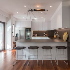آشپزخانه by Architect Your Home