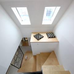 Between.H: AAPA건축사사무소의  방