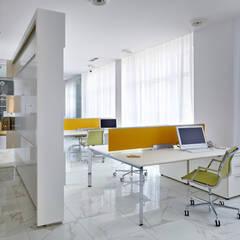 شركات تنفيذ Архитектурная студия Чадо