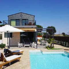 Moderne Häuser von Casas Cube Modern