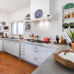آشپزخانه by The Interiors Online