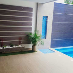 Pool by CONSTRUCTOR INDEPENDIENTE