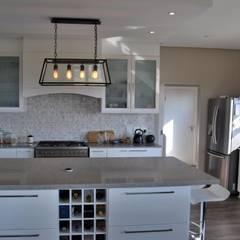 Kitchen by Capital Kitchens cc