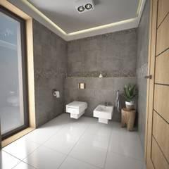 : Baños de estilo  por José D'Alessandro